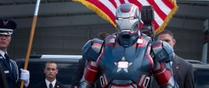 Iron Man 3: 'Iron Man 3.'  - Courtesy Photo