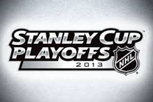 Stanley Cup Finals 2013 - Courtesy Photo