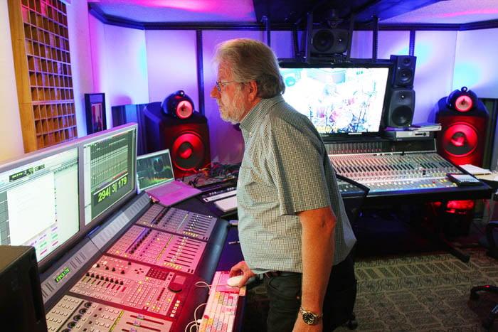 Mattlind Recording Studio