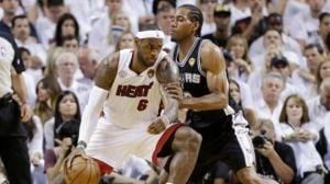 Miami Heat: Fox Sports photo