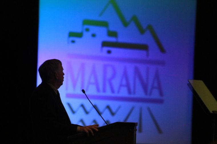 Marana State of the Town