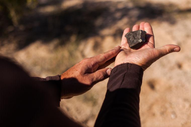 Meteor breaks up above Marana, researchers look for remnants