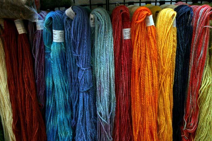 Tucson wool festival Oct. 25