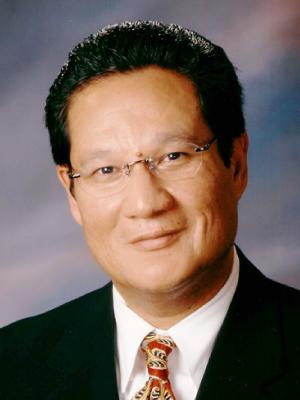 Lee D. Lambert