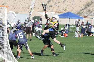 Youth lacrosse tournament brings teams from across Arizona to Oro Valley