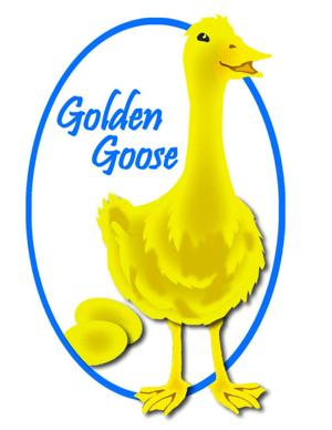 Golden Goose Thrift Shop