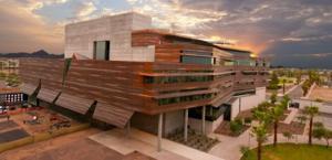 U of A medical building