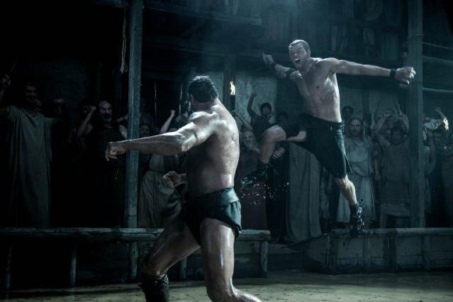 Review: The Legend of Hercules – B movie mythology
