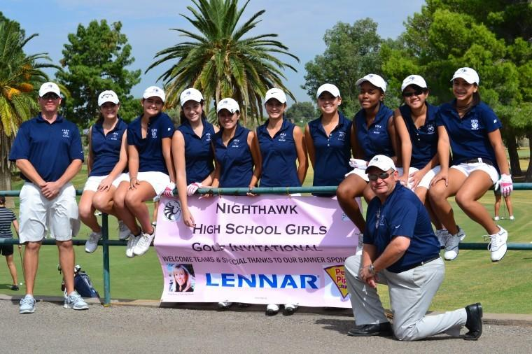Ironwood Ridge places third in Nighthawk Invitational