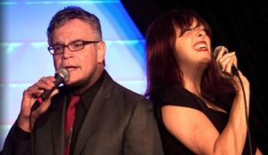 Mark Winkler And Cheryl Bentyne: Mark Winkler and Cheryl Bentyne will perform at Loew's Ventana Canyon Resort on July 5.  - Courtesy of Tucson Jazz Society