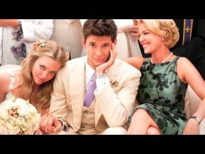The Big Wedding Trailer 2012 Robert De Niro, Katherine Heigl Movie - Official [HD]
