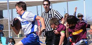 Marana parks and rec offers programs for all ages