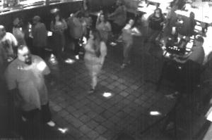 Patrons shot leaving Palo Verde Bar and Grill