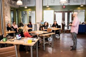 Local businesses and women get support through YWCA Southern Arizona's WBC