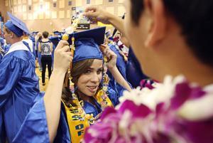 Marana graduation 7