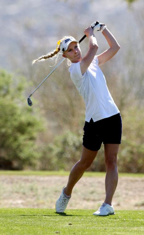 MountainView Collegiate Women's Golf Invitational
