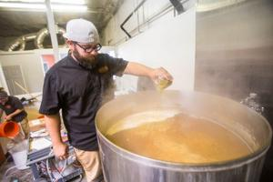 Local Brewers' newest ingredient: Crowdfunding