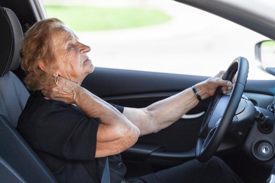 the safety issues of elderly behind the wheel However, seniors are more likely to be killed in a car crash due to age-related fragility and health issues for this reason, aaa and our traffic safety foundation are dedicated to helping experienced drivers improve their performance behind the wheel.