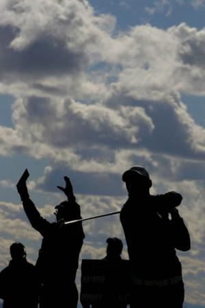 Accenture Match Play - Final Day 7