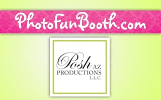 PhotoFunBooth & Posh Productions