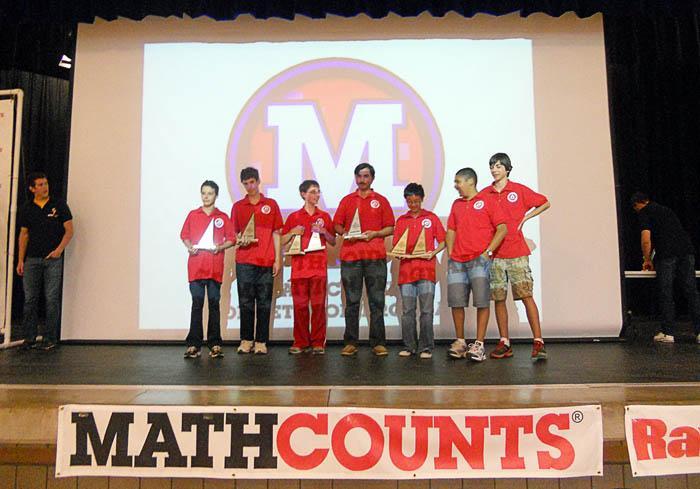 SSA Mathletes