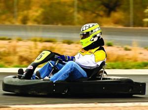 Musselman Honda Circuit