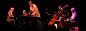 A Tribute To The George Shearing Quintet - Courtesy of Tucson Jazz Society