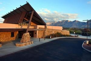 Oro Valley Library