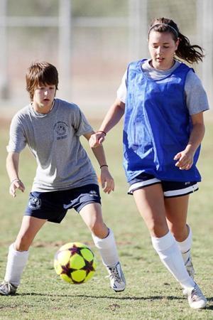 CDO Edge Soccer 2