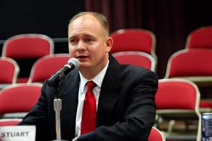 Stuart McDaniel, Republican