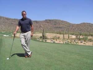 Success follows new Ritz-Carlton golf pro