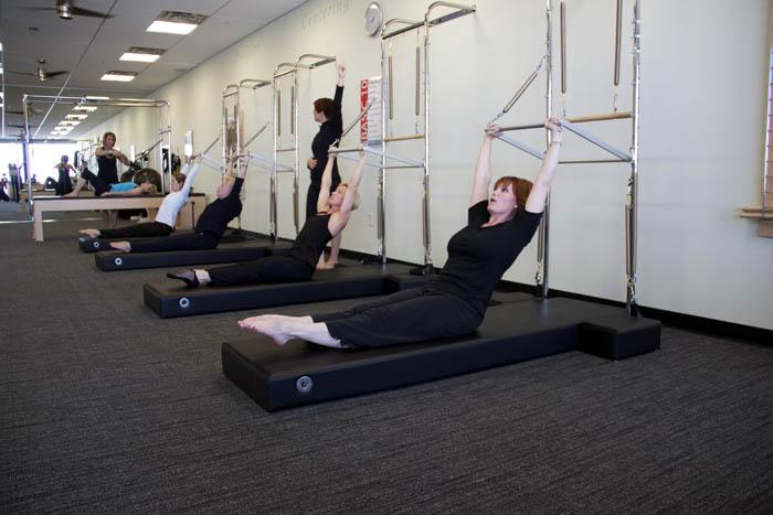 Body Works Pilates 2