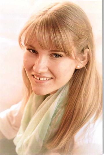 Samantha Werts