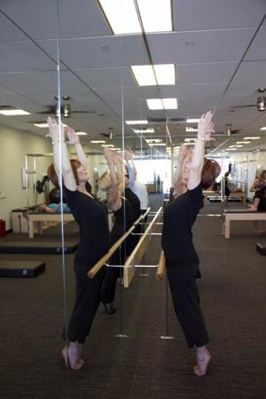 Body Works Pilates 1