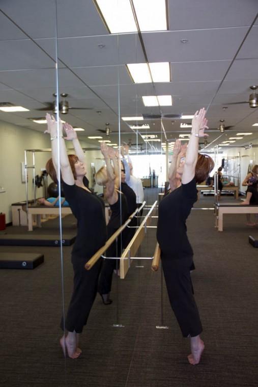 Body Works Pilates 1