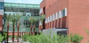 University of Arizona - public health