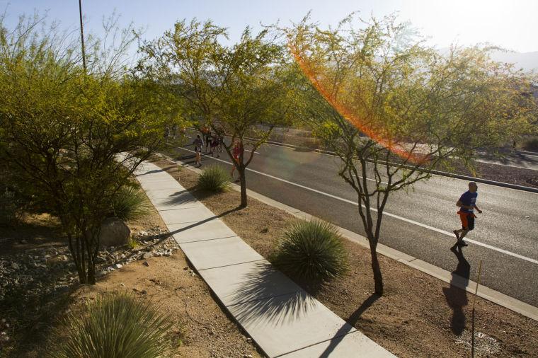 2014 Arizona Distance Classic