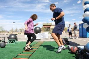 Healthiest Town in America