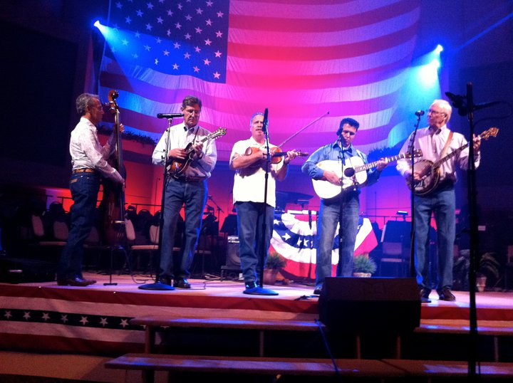 Thomas Porter and Copper River Band