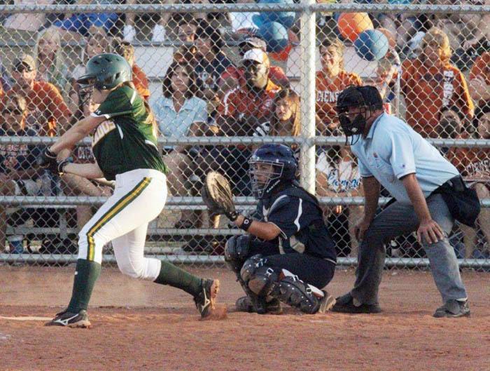 CDO softball