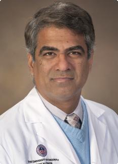 Sairam Parthasarathy U of A college of medicine