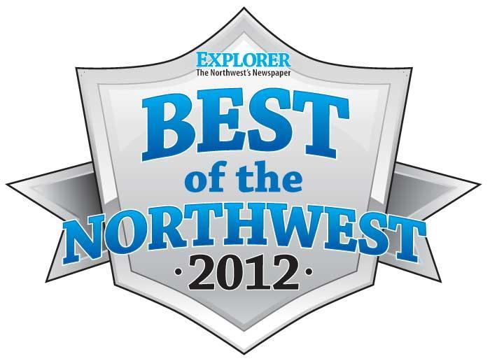 Best of The Northwest
