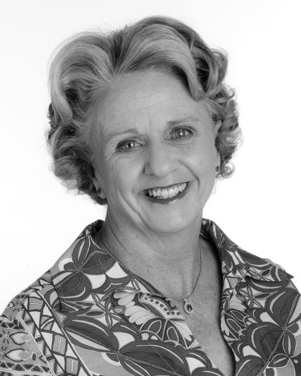 Sue Sutterly