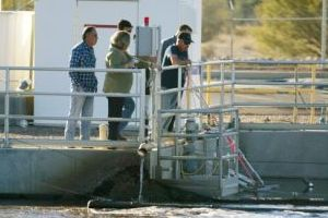 Council approves bond issuance to fund wastewater expansion
