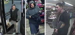 TPD needs help identifying Circle K thieves