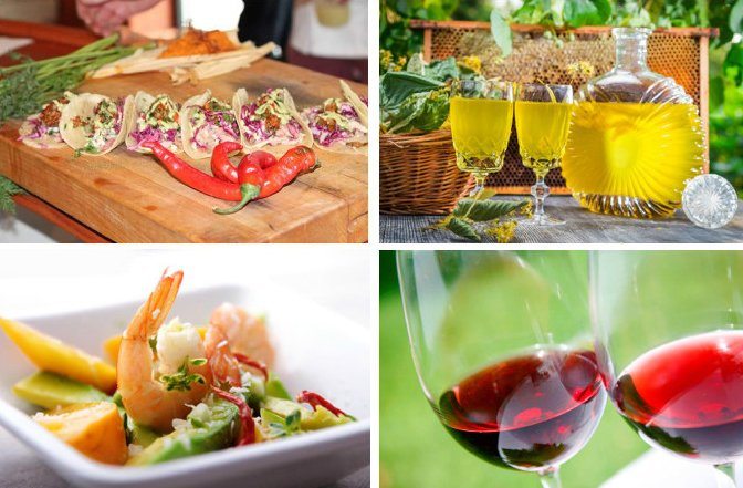 Savor Southern Arizona Food and Wine Festival
