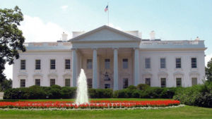 The White House: The White House  - Office of the Curator, The White House