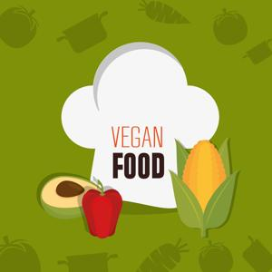 Vegan .