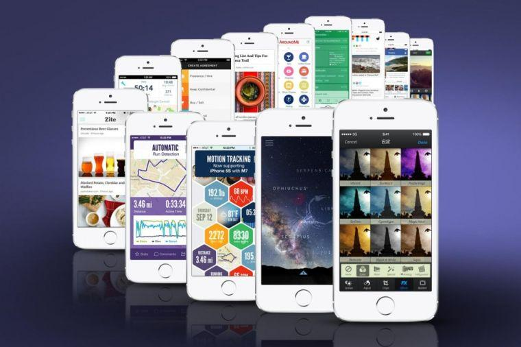 Apple tops $10 billion in App Store for 2013