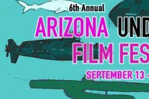 Underground Film Festival 6